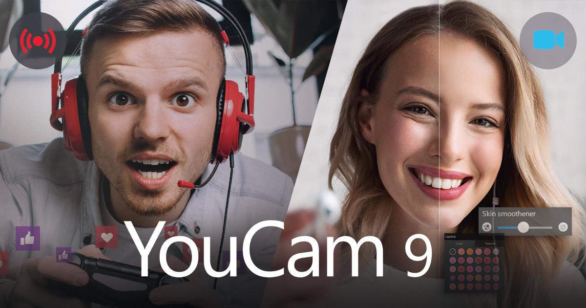 free download webcam software for windows 10